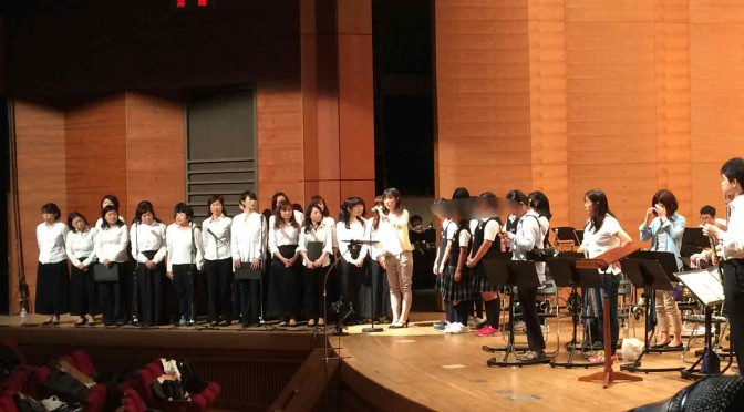 Sinfonia Voci(シンフォニア・ヴォーチ)