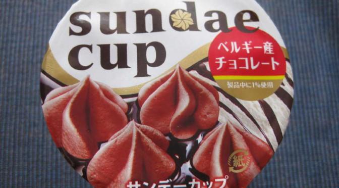 Sundae Cup 02