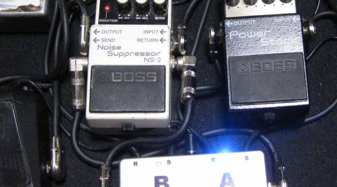 エフェクターボード02